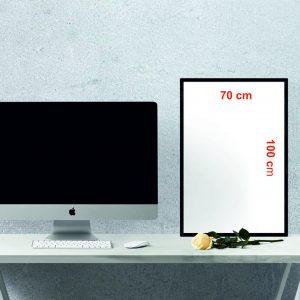 70x 100 cm baskı