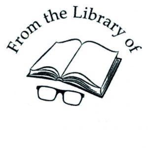 kütüphane kaşesi